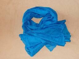 Платки и шарфы шелковые