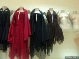 Платья оптом дешево