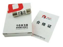 Плавкий предохранитель Delixi RT18-32, 25A, переменное напряжение, 10штук в упаковке. ..