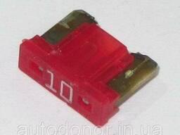 Плавкий предохранитель (красный 10A) Nissan Leaf ZE0 /. ..