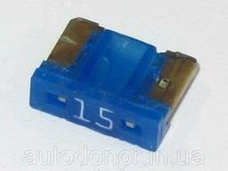 Плавкий предохранитель (синий 15А) Nissan Leaf ZE0 / AZE0. ..