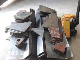 Плазменная резка металла - фото 2