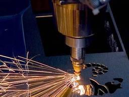 Плазменная, газопламенная резка металла толщиной 1-300 мм