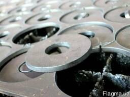 Плазменная резка металлов Киев