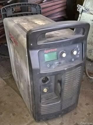 Плазморез Hypertherm Powermax 105