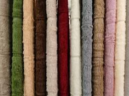Плед одеяло травка евро размер 220х240