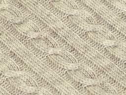 Плед Soft коси Лате 90х130 SKL58-252210