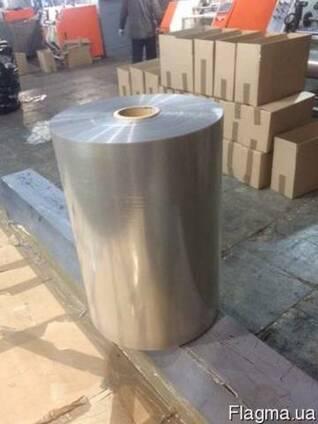 Пленка полиэтиленовая 500х80 вторичная, термоусадочная.