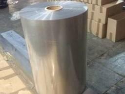 Пленка полиэтиленовая 500х80 вторичная,термоусадочная.