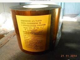 Пленка полиимидная ПМФ тол. 0,05 х 150 мм