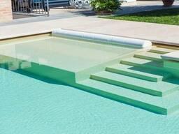 Пленка ПВХ-Лайнер для бассейна Alkorplan Touch Relax