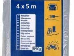 Пленка защитная 0418-500890, 890гр, 4х5м