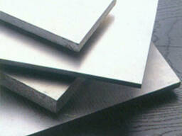 Плита алюминиевая 10, 12, 14, 16 мм купить цена