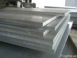 Плита алюминиевая 30, 0х1520х3020мм Д16 (2024) T351