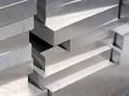 Плита алюминиевая АМГ6 16, 25, 30, 35, 50, 60, 90-120 мм.