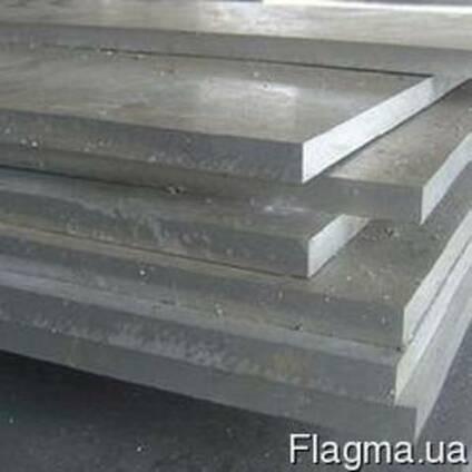 Плита алюминиеваяД16.Ф 10.25.16.18.20.22.25.30.35.40.45.50