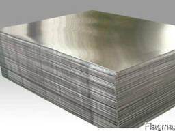 Плита алюминийД1610х1200х3000 ціна купити гост доставка