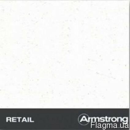 Плита Armstrong Retail board 600*600 12мм (90% влагост)