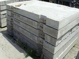 Плита дорожная ПД 2-6 (2000х3000х180) от производителя