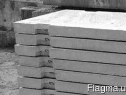 Плита дорожная ПДС (1, 5х3, 0х0, 15)