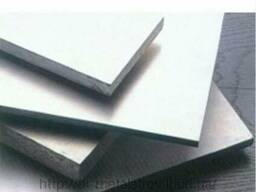 Плита дюральалюминиевая Д-16 12х1200х3000 мм, купить