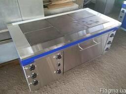 Плита электрическая кухонная