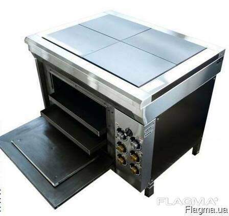 Плита электрическая кухонная Эфес