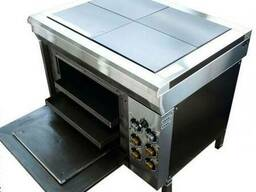 Плита электрическая кухонная Эфес - фото 1