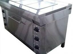Плита электрическая кухонная Эфес - фото 6