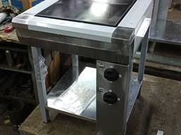 Плита электрическая, плита кухонная промышленная