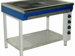 Плита электрическая промышленная ЭПК-4 стандарт