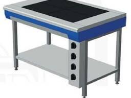 Плита электрическая промышленная ЭПК-4м стандарт