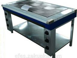 Плита электрическая промышленная ЭПК-6 стандарт