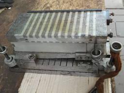 Плита электромагнитная синусная 250х100
