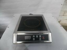 Плита индукционная EWT INOX MEMO1 #Плита индукционная#