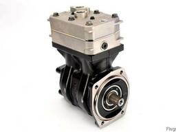 Плита клапанів компресора DAF Wabco 9115045010. Виробник Ver