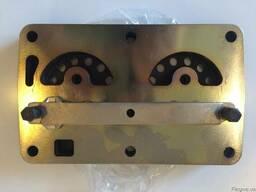 Плита клапанная компрессора knorr lp4845, lp4851,5001836883
