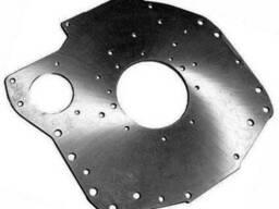 Плита (лист) под стартер МТЗ 50-1002313-В