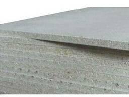 Плита магнезитовая 10мм × 0,6 × 1,2м