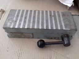 Плита магнитная размер 250х100 мм Чита