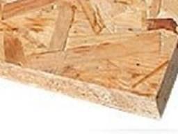 Плита ОСБ-3 2500х1250х10 (Krono), купить, цена
