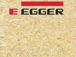Плита ОСБ ОСП OSB Egger (Эгер) 12 мм 2500х1250