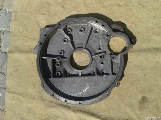 Плита переходная двигателя Д-144 (Т-40) для ГАЗ-52/53