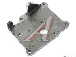 Плита переходная компрессора на 2-х цил Д-245 ЗИЛ МАЗ-4370 2