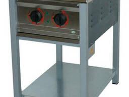 Плита промышленная электрическая без духовки Обис ПЕ-2 Ч