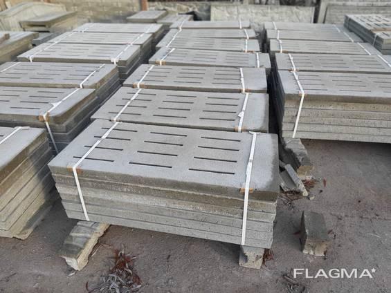 Плита щільового полу для молодих поросят ЩП 2,4х0,5х0,1 цена