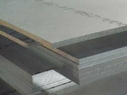 Алюминиевый лист гладкий 20x1000x2000