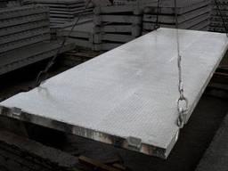 Плита ЖБИ ПАГ-14Д купить цена завод сертификат доставка