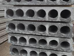 Плити перекриття від 1м до 9, 6 м , ЗБВ вироби