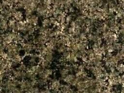 Плитка,брусчатка гранитная Човновского месторождения